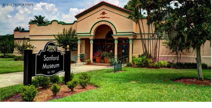 sanfordmuseum