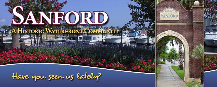 Sanford Fl Waterfront Restaurants